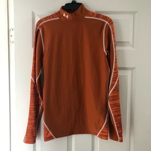 Under Armour  compression cold gear sweater